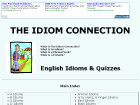 Idiom Connection