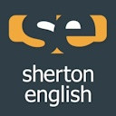 Sherton English Logo